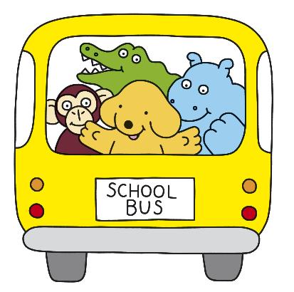 Spot's School Bus